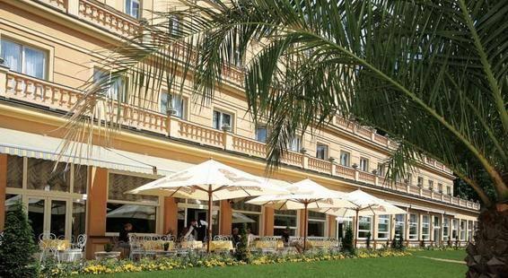 Richmond Parkhotel