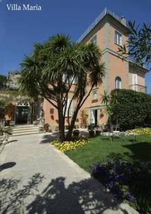 Villa Maria (Ravello)