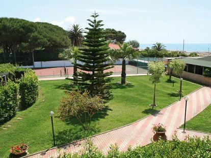 Villa Dei Principi