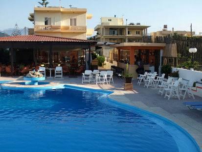 Venus Hotel (Venus Beach Hotel)