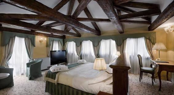 Una Hotel Venezia