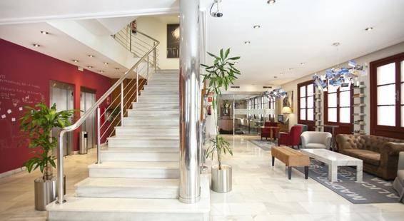 Tryp Ciudad De Alicante Hotel