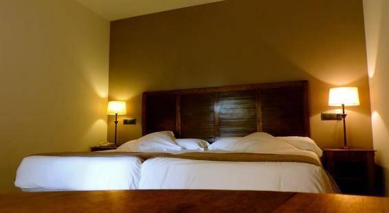 Swiss Moraira Hotel