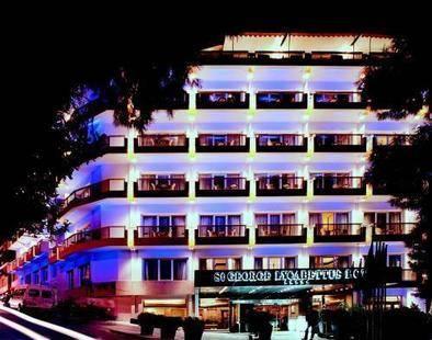 St. George Lycabettus Hotel