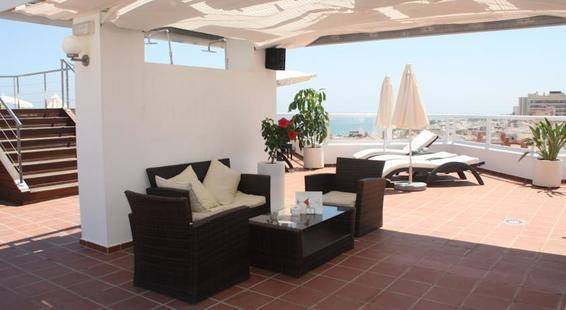 Roc Lago Rojo Hotel (Adults Only 18+)