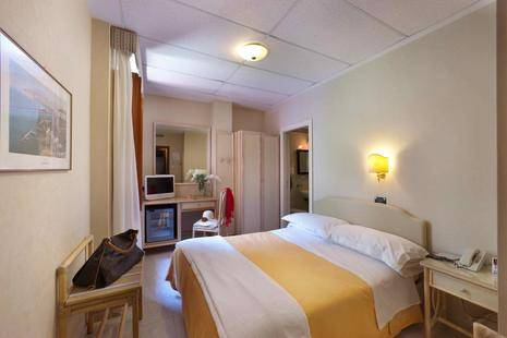 Rivage Hotel