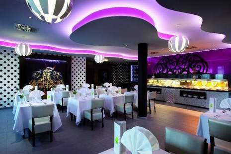 Riu Nautilus Hotel