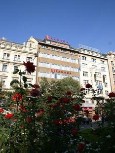 Ramada Prague City Centre
