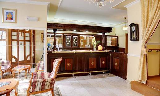 Purkyne Hotel