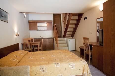 Primorsko Hv Apartment