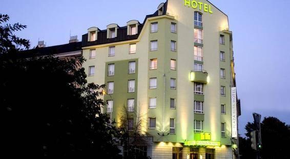 Plaza Alta Hotel