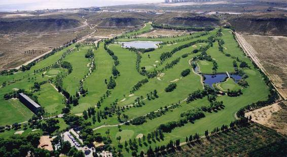 Plantio Golf Resort
