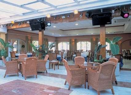Pinosol Hotel