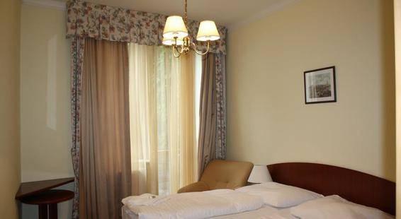 Petr Hotel