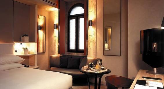 Park Hyatt Milano Hotel