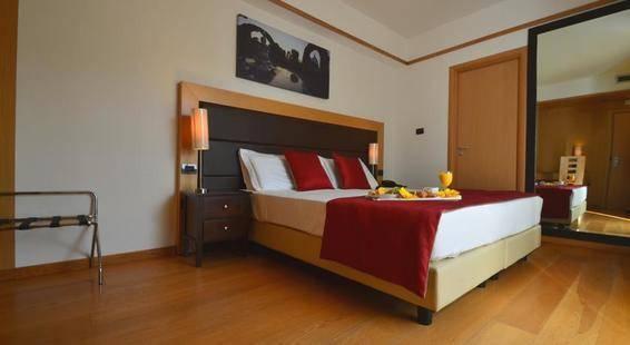 Park Hotel Ginevra