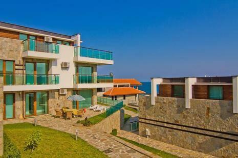 Panorama Bay Apartment