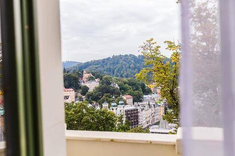 Spa Hotel Panorama