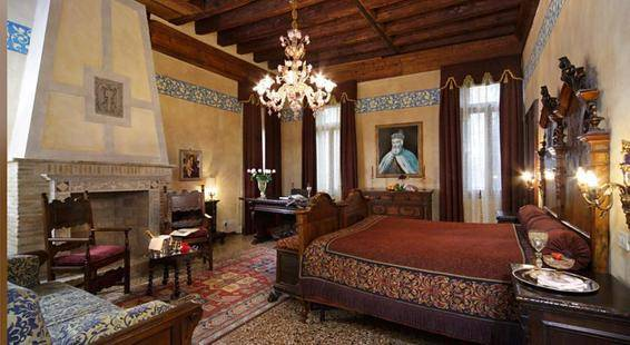 Palazzo Priuli Hotel