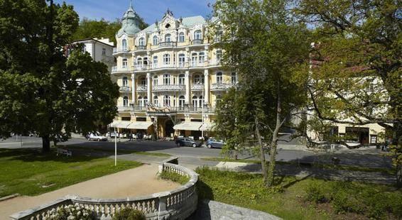 Orea Hotel Bohemia