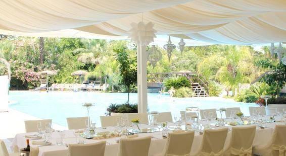 Oleandri Resort