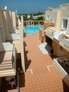 Nontas Hotel