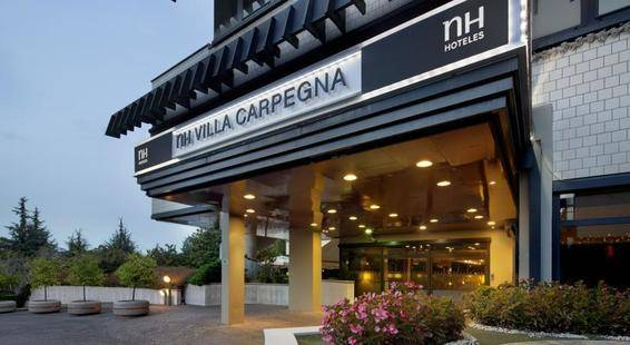 Nh Villa Carpegna