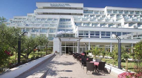Narcis Hotel