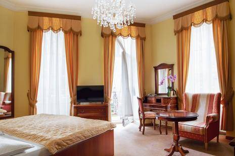 Moskevsky Dvur Hotel