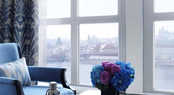 Four Seasons Hotel Praha