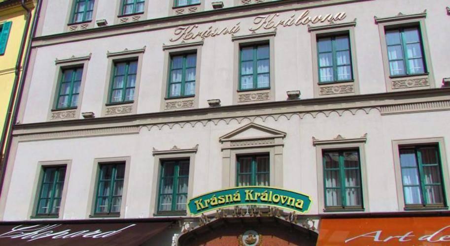 Krasna Kralovna Hotel