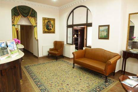 Pavlov Hotel