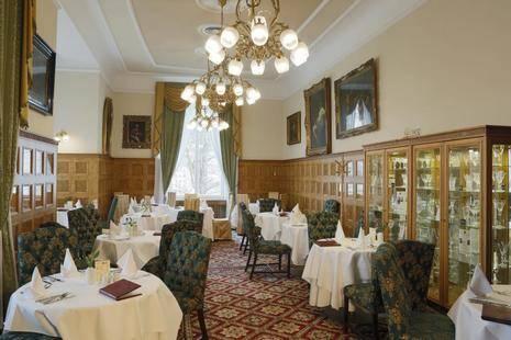 Bristol Kralovska Villa