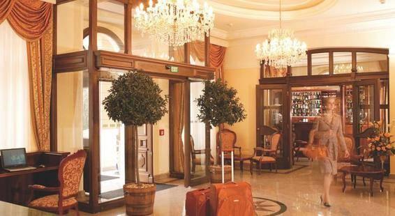 Humboldt Park Hotel & Spa
