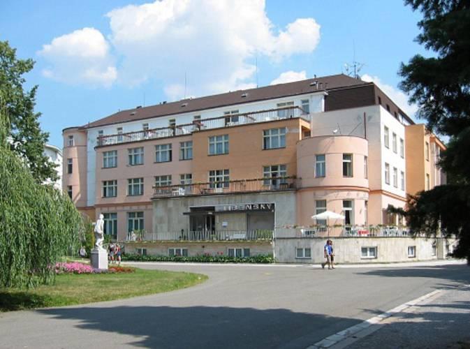 Libensky Hotel