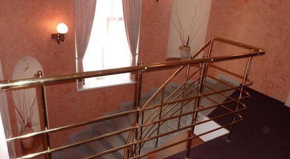 Jean De Carro Hotel