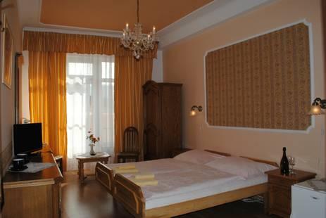 Morava Hotel