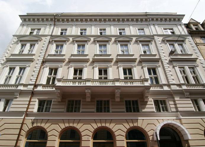 Michelangelo Grand Hotel (Ex. Beseda)