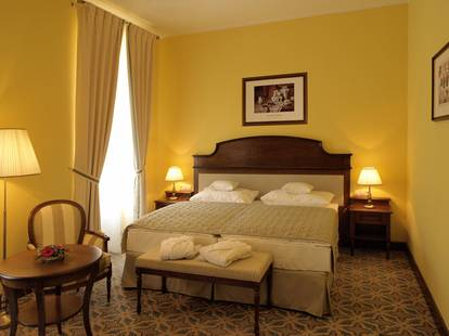 Maria Spa Hotel