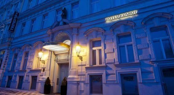 Klarov Hotel