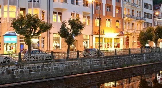 Dvorak Hotel