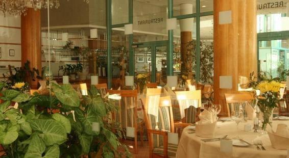 Cristal Palace Hotel