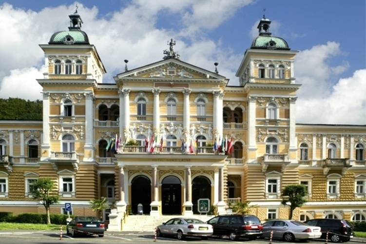Danubius Health Spa Resort Nove Lazne ( Ex. Nove Lazne Hotel )
