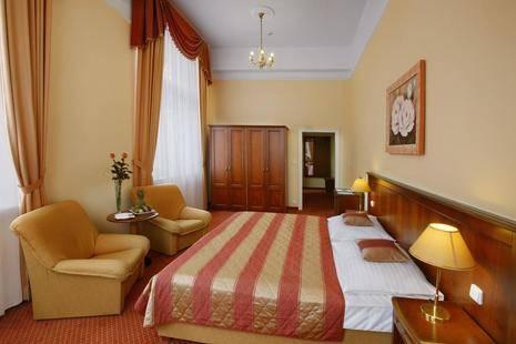 Centralni Lazne Hotel