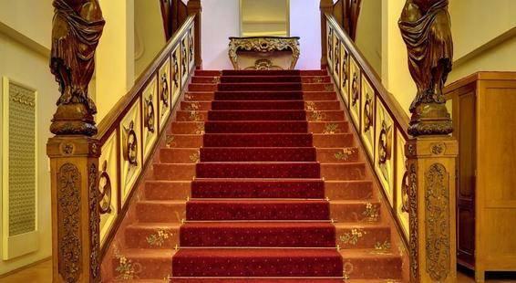 Radium Palace Hotel