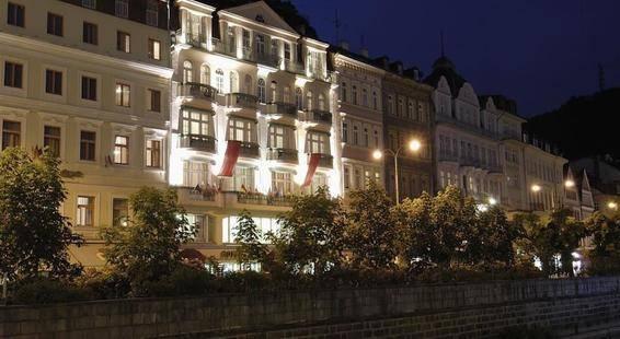Ea Hotel Jessenius