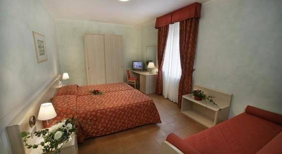 Caesar Prague Hotel