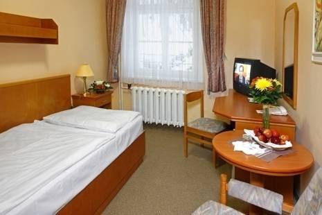 Vltava Berounka Hotel