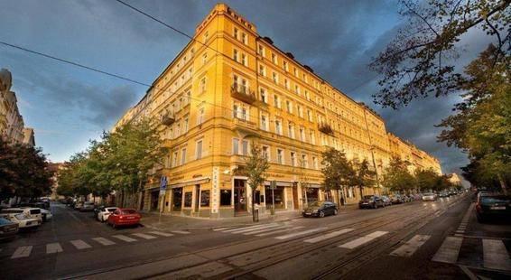 Residence La Fenice Hotel