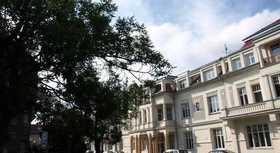 Zimni Lazne Hotel